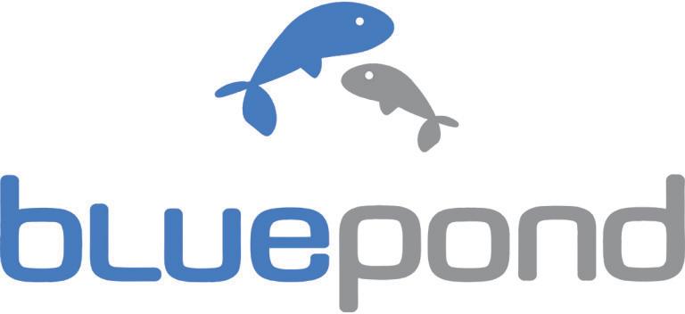 BluePond Logo
